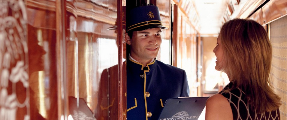 Mulberry Travel  - Travel Agent of Luxury Holidays including journeys aboard the Orient Express