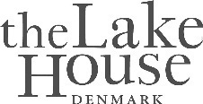 Denmark The Lake House Logo