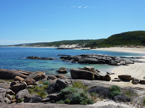 Margaret River Redgate beach 500 x 375