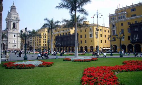 plaza-de-armas_lima