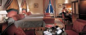 Madrid Ritz Room Deluxe