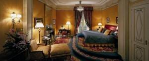 Madrid Ritz Room Presidential Suite