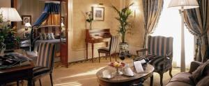 Madrid Ritz Suite Junior