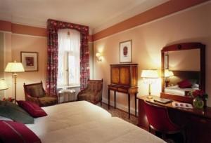 St Petersberg Grand Hotel Europe Room Deluxe
