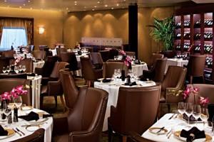Voyager Prime 7 Restaurant