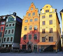RSS Stockholm