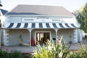 The Blue Train Matjiesfontein 2