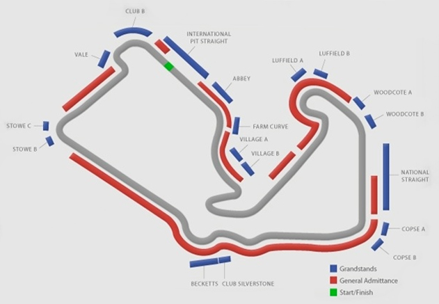 circuit-map-British-GP
