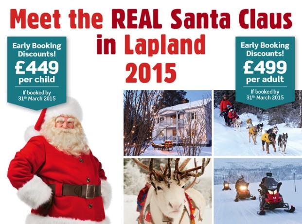 Lapland-Trip