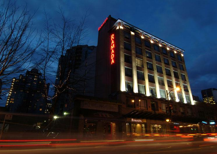 Ramada-Inn-Vancouver-Exterior