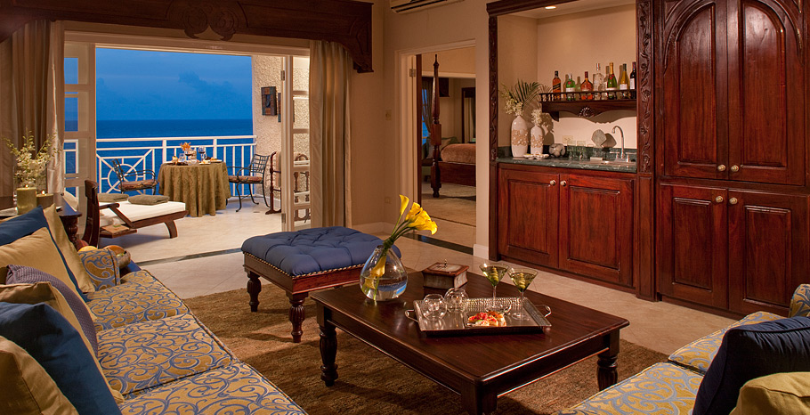 Sandals-Ochi-Beach-Jamaica-Butler-Room
