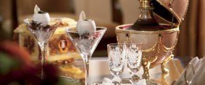St Petersburg Grand Hotel Europe Luxury Dining