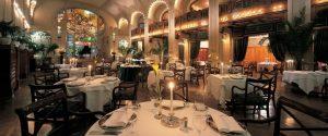 St Petersburg Grand Hotel Europe Restaurant