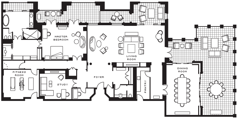 four-seasons-presidential-suite-floorplan
