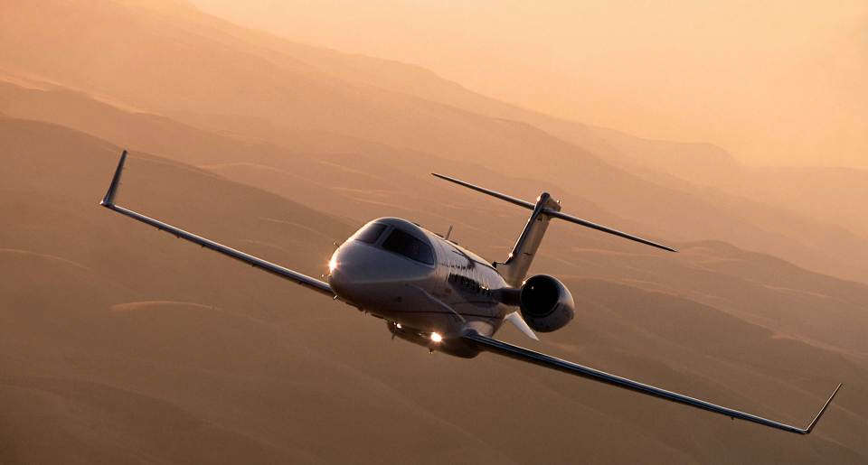 private-jet-advantages