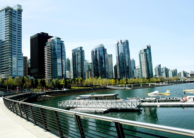 Star Hotels In Vancouver City Centre