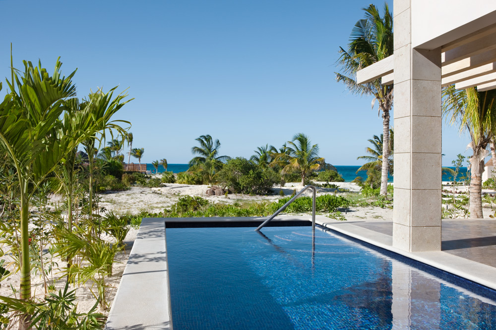 The Beloved Hotel Playa Mujeres Cancun Mexico