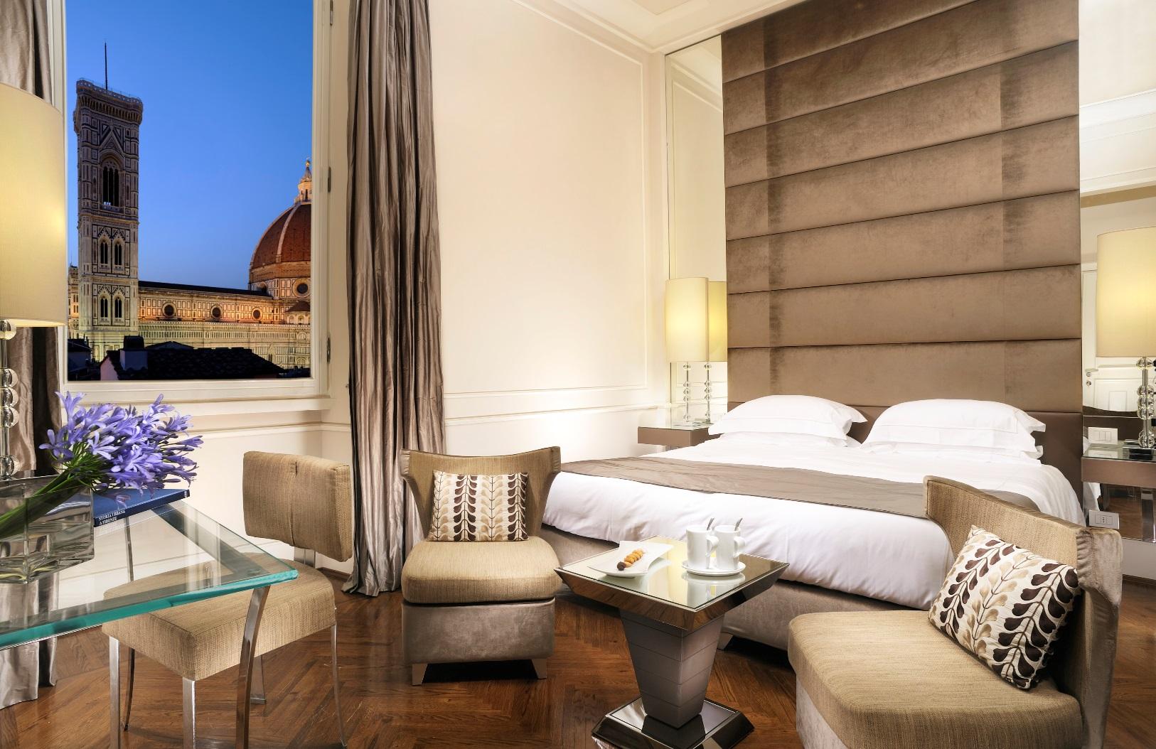 Firenze Hotel Delle Nazioni