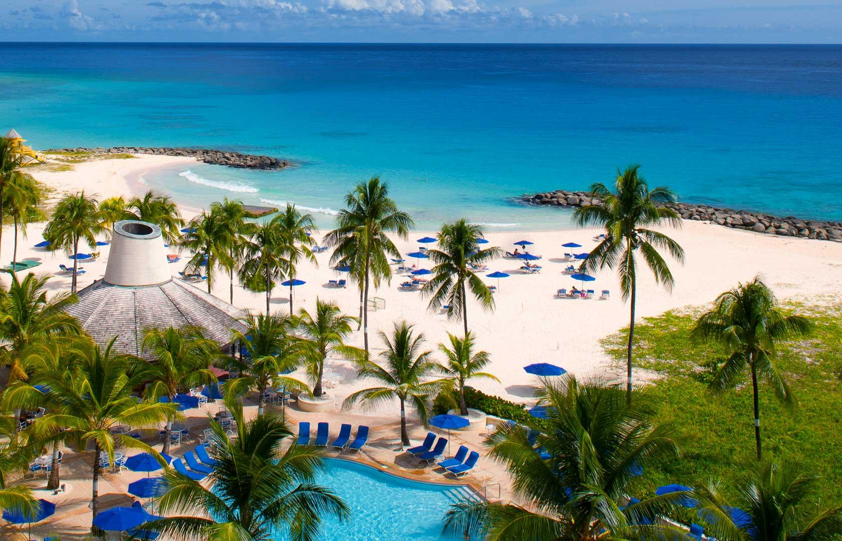 Hilton-Barbados