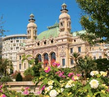 RSSC Monte Carlo