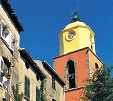 RSSC Saint Tropez