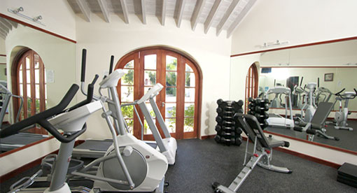 mango-bay-barbados-gym