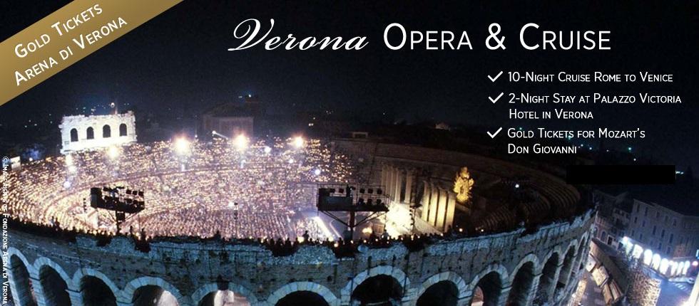 Arena di Verona RSSC Slider