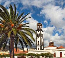 RSSC Santa Cruz de Tenerife