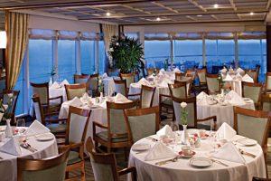 Regent Seven Seas Mariner Restaurant La Veranda