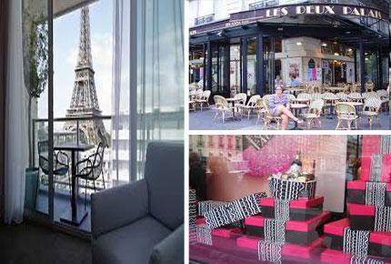 paris-collage