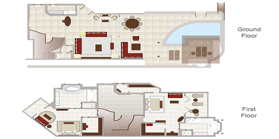 Royal-suite-floorplan