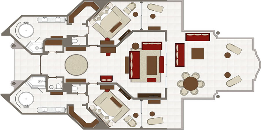 presidential-suite-floorplan
