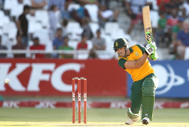 Cricket KFC T20