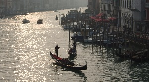 Venice Grand Canal 300x165