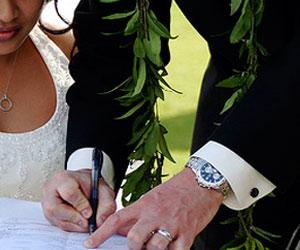 weddings-legal