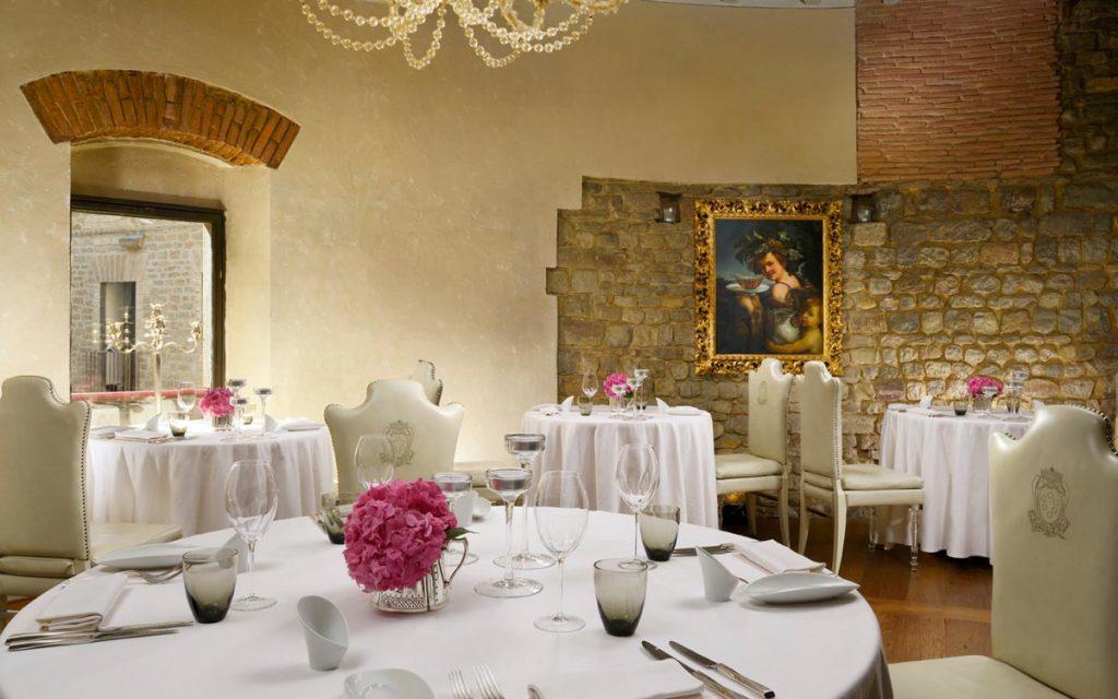 Brunelleschi Restaurant Santa Elisabetta 2