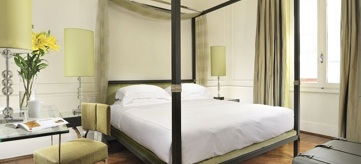 Brunelleschi Superior Room 720 x 327