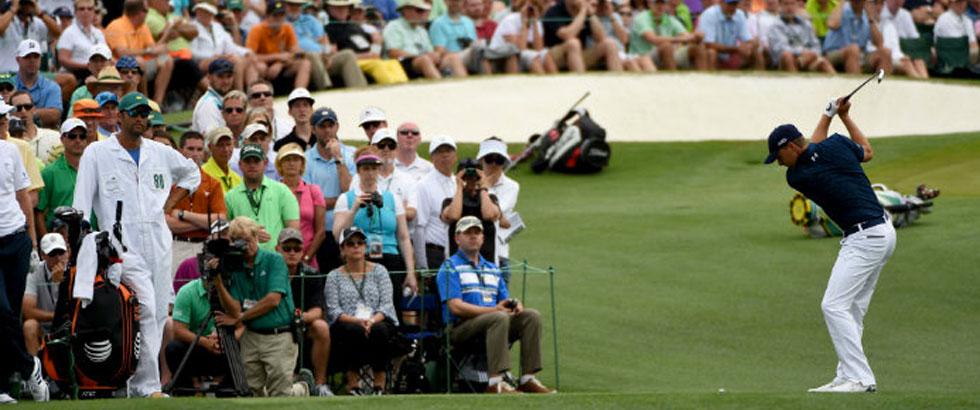 Masters-golf-shot