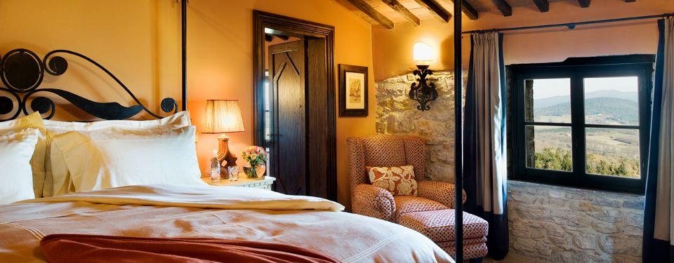 Castello_di_Casole_Suite_Classica