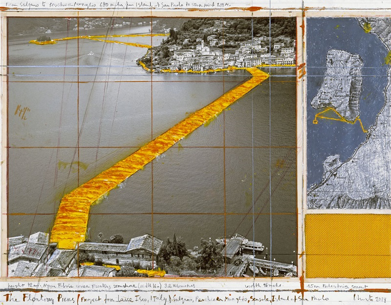 Christo_TheFloatingPiers_CollageSmall_2014(4) 800x625