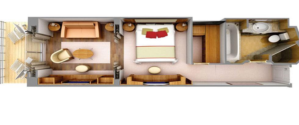 silver-spirit-veranda-suite-plan