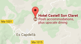 castell-son-claret-map