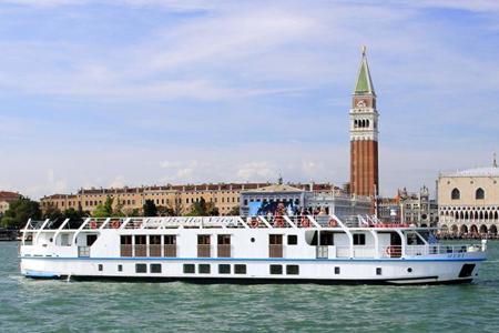 Italian River Cruises La Bella Vita