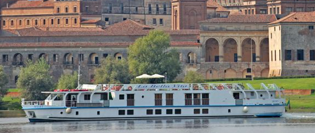 Italian-River-Cruises