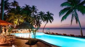 Luxury Private Island