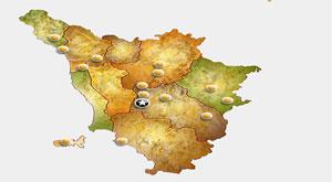 tuscany-location-map