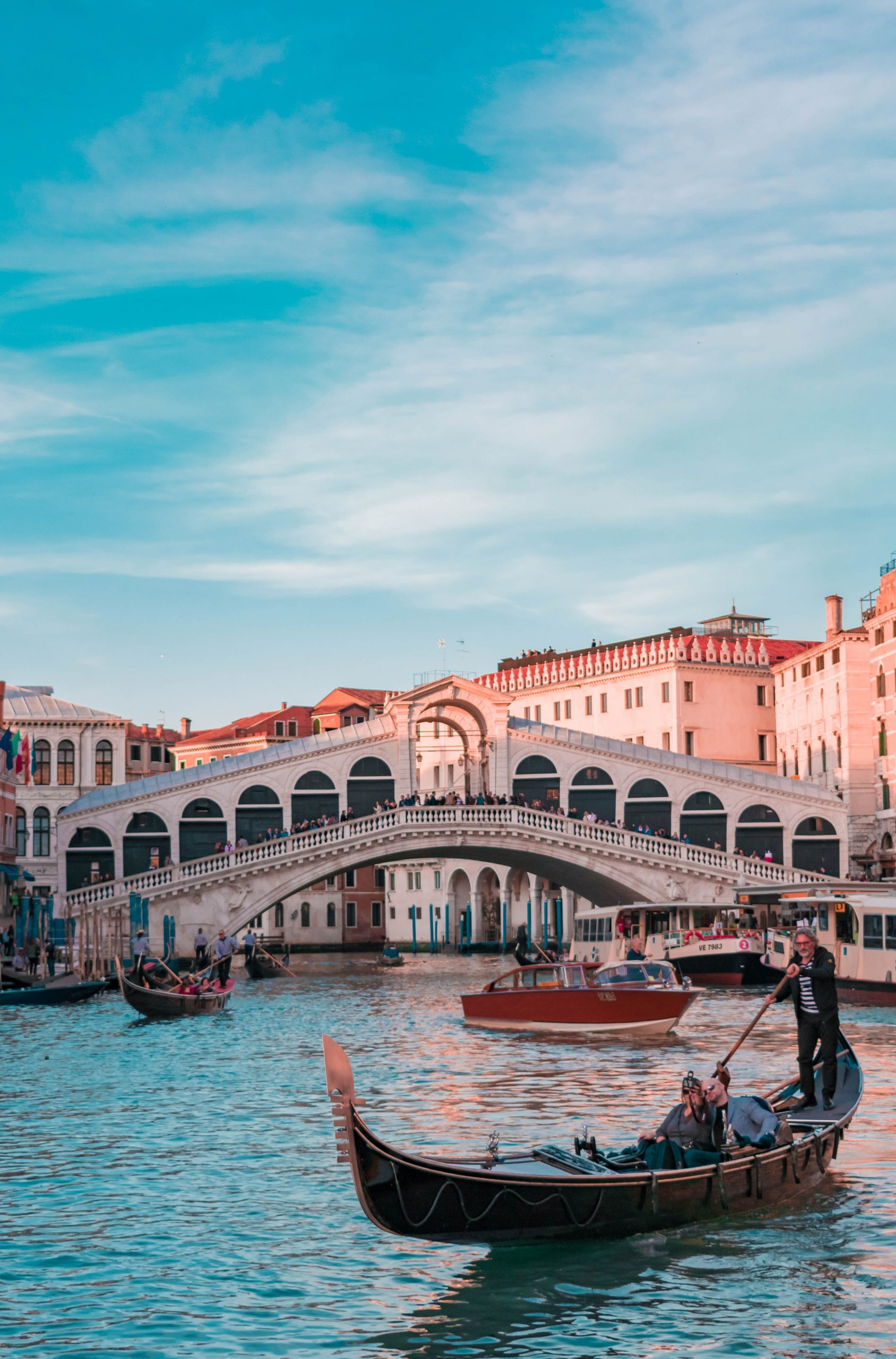 Venice Simplon-Orient-Express – Luxury rail journeys ...