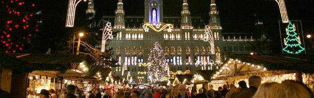 Danube-Christmas-Markets